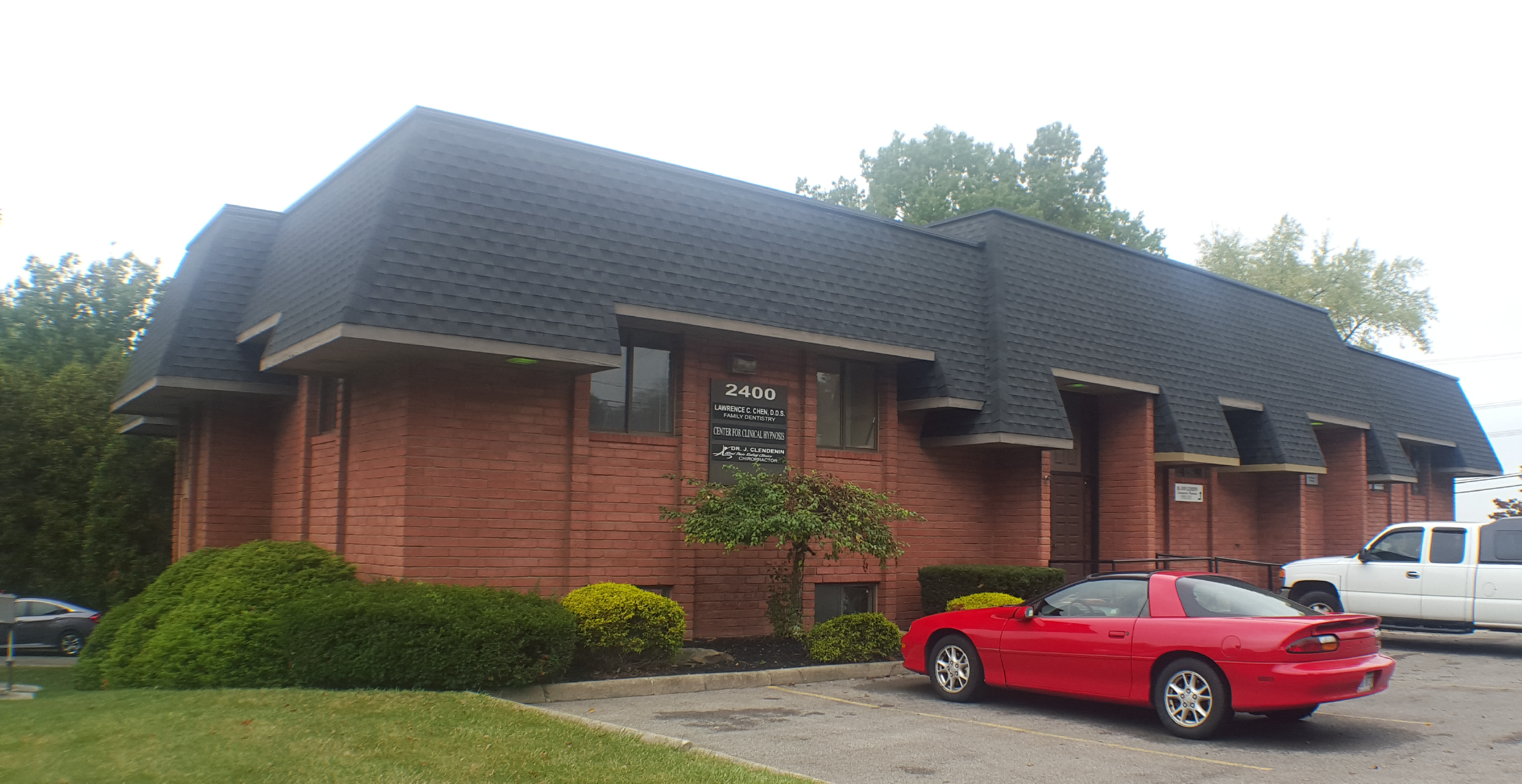 Dentist Niles Ohio