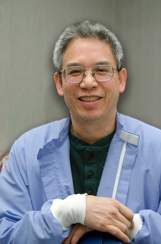 Lawrence C. Chen, DDS