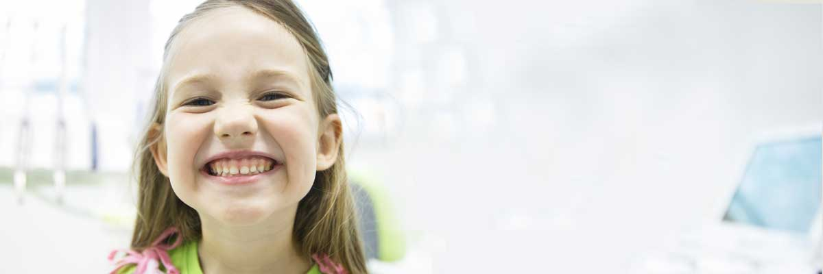Pediatric Dental Exams Niles Ohio