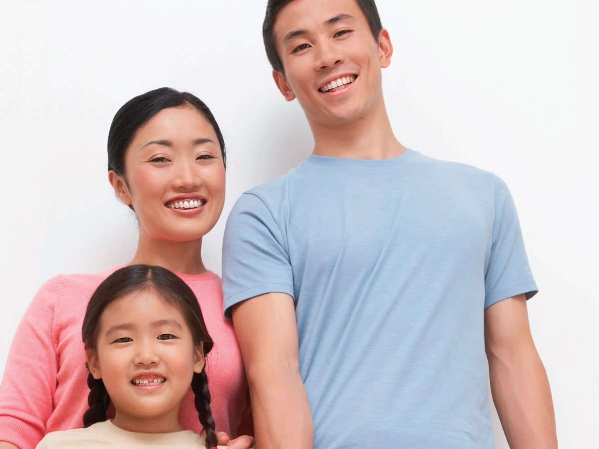 Home Lawrence C. Chen, DDS, Inc